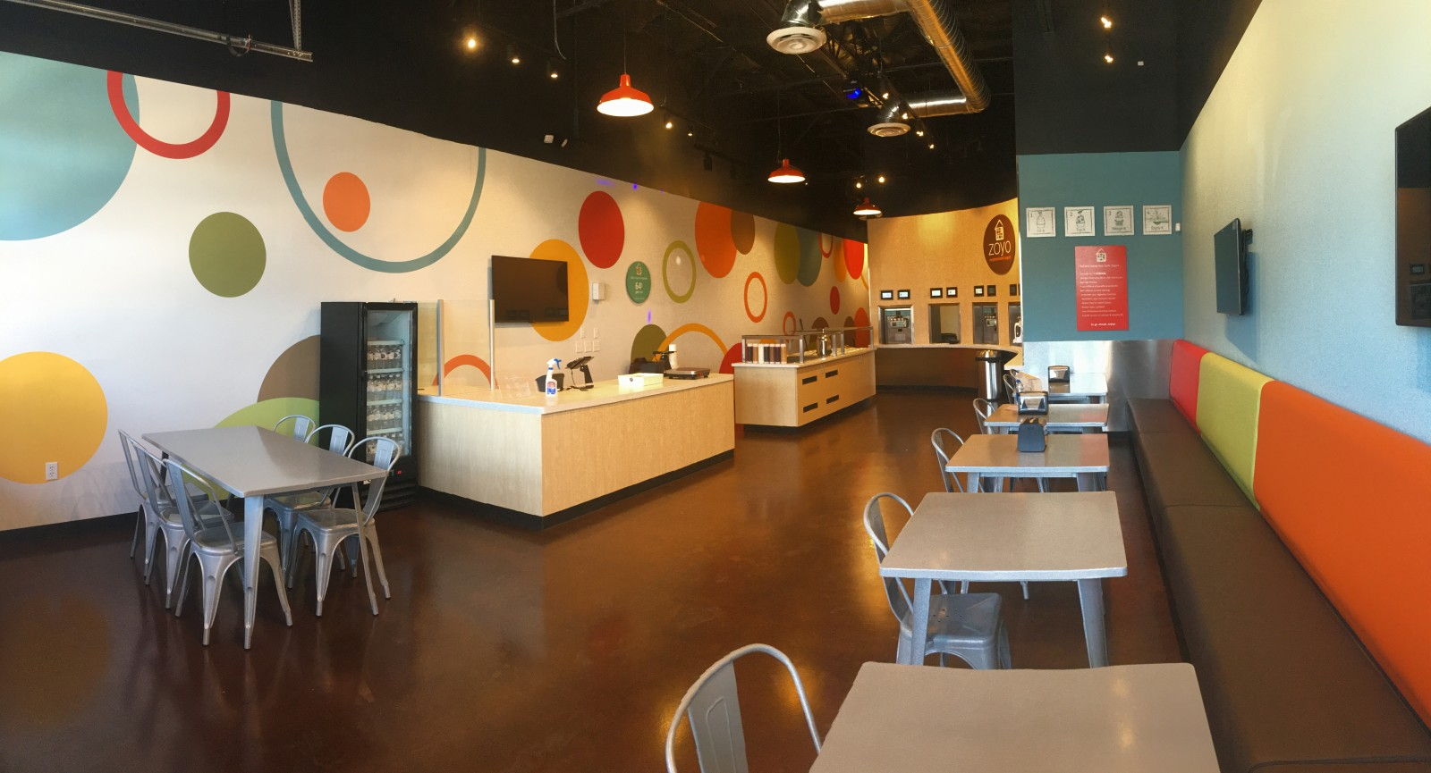 Zoyo Yogurt – Gilbert & Ocotillo