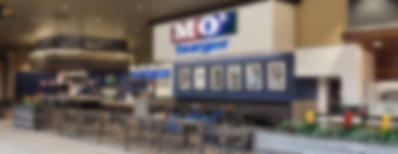 Mo Burger 2 Blur