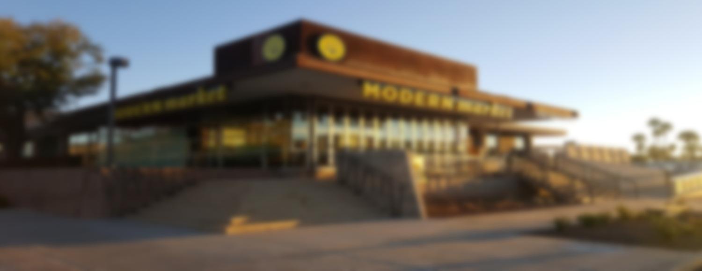 ModMark 1 Blur
