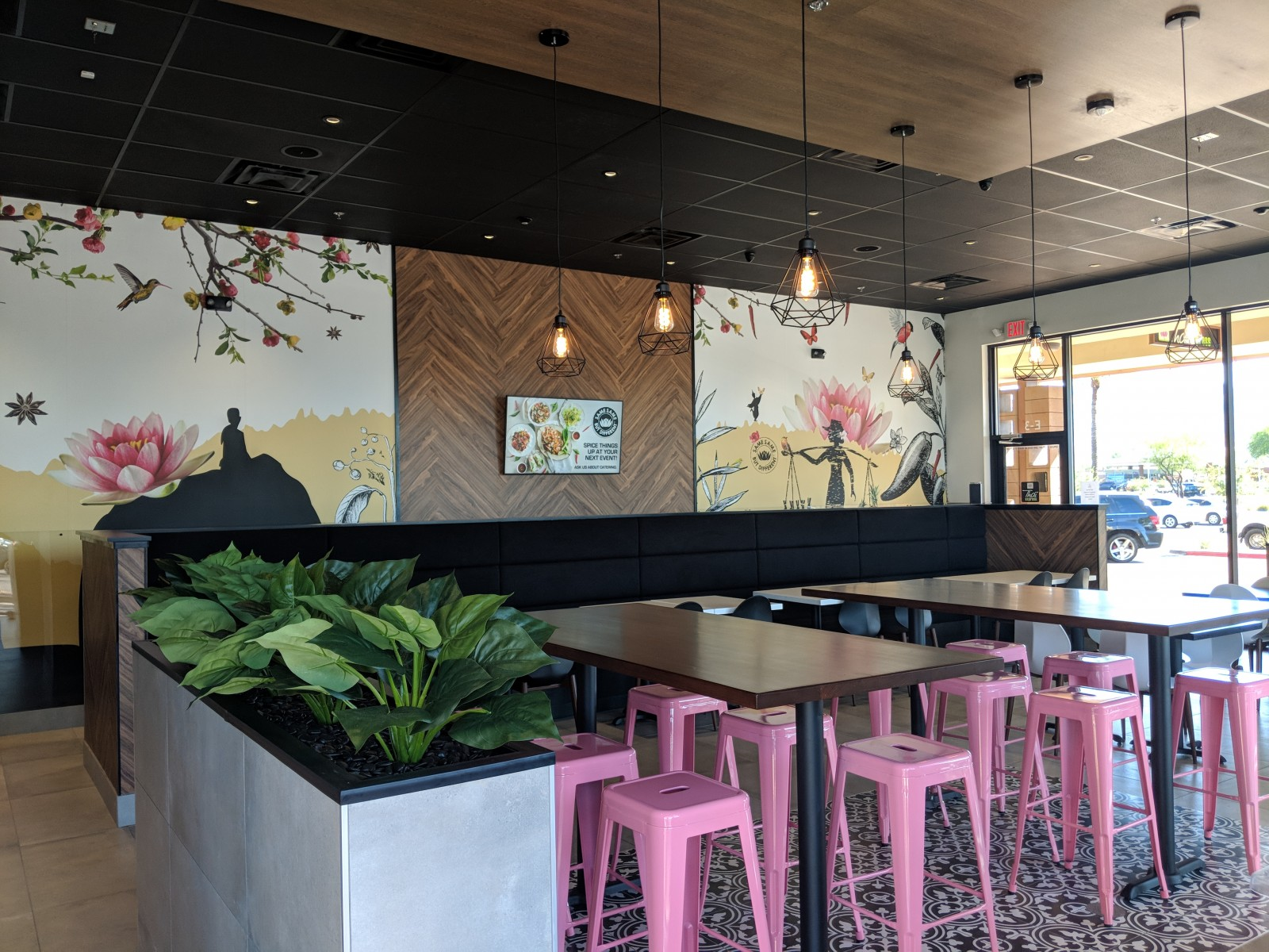 Thai Express – Scottsdale Town Center
