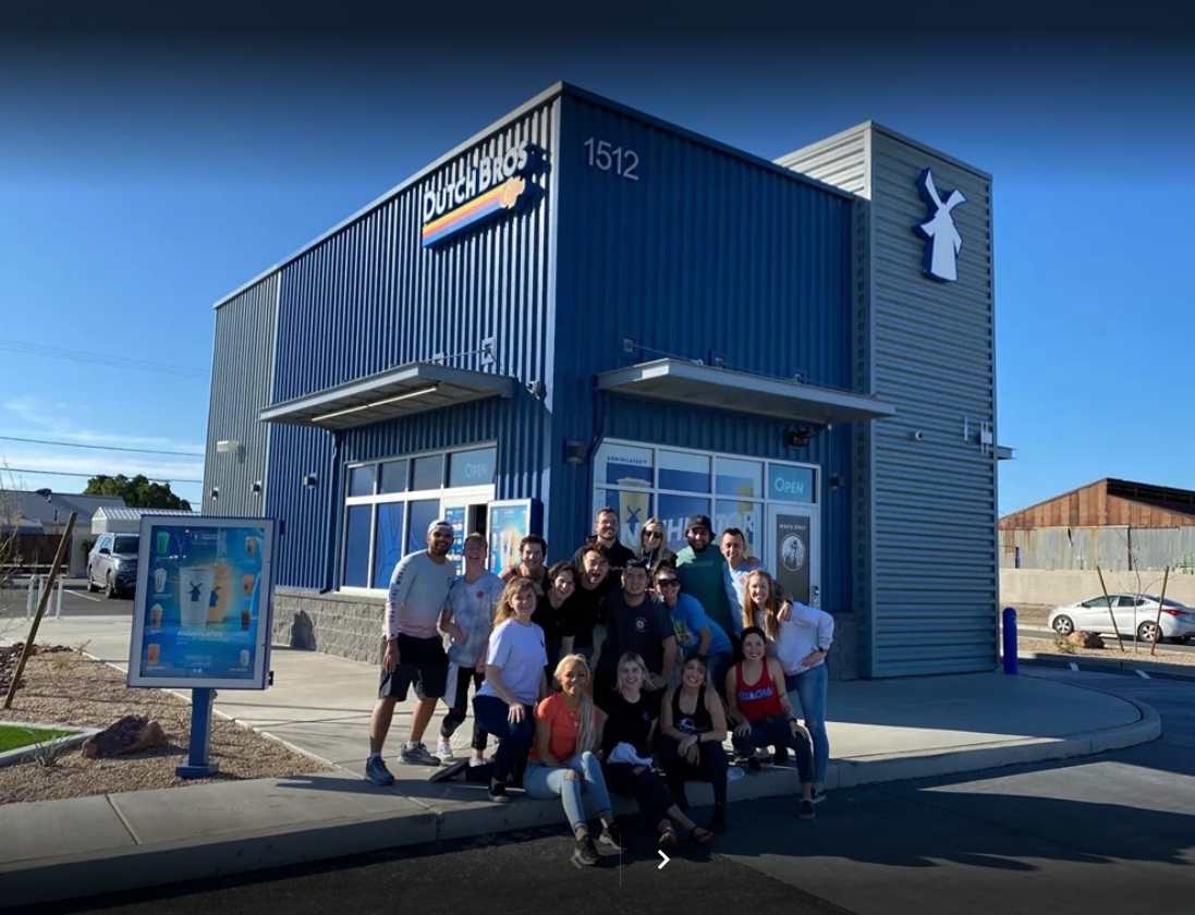 Dutch Bros – Yuma