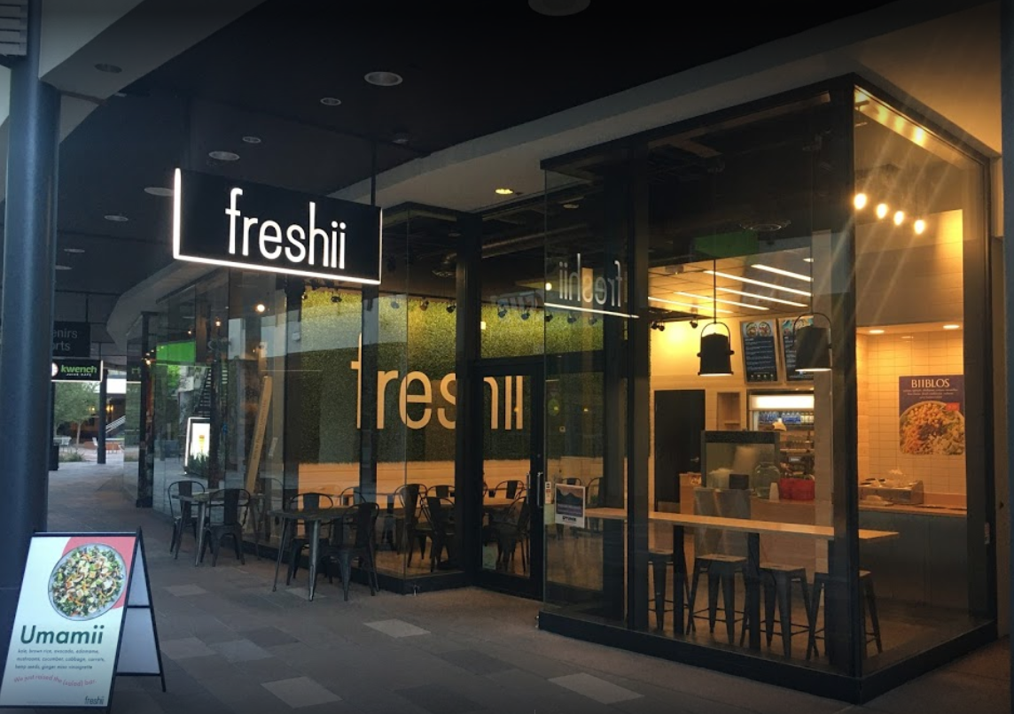 Freshii – Arizona Center